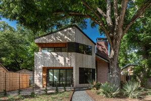 Hewn House | Detached houses | Matt Fajkus Architecture