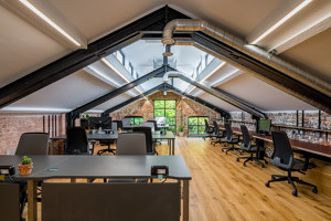 bubbleHUB Co-working Space | Office facilities | align
