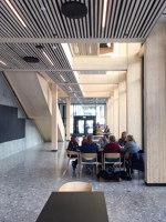 Gjøvik University College | Universities | Reiulf Ramstad Arkitekter