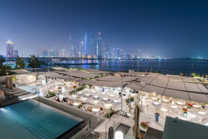 Viceroy Hotel Palm Jumeirah | Manufacturer references | SunSquare