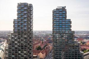 Norra Tornen | Mehrfamilienhäuser | OMA