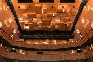 Malmö Live – Concert Hall | Manufacturer references | Gustafs