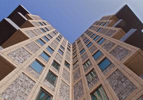 Belvedere Tower | Apartment blocks | René van Zuuk Architekten
