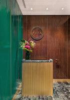 VyTA Covent Garden | Restaurant interiors | Collidanielarchitetto