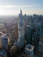 NEMA Chicago | Apartment blocks | Rafael Viñoly Architects