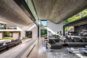 Le Pine | Detached houses | SAOTA