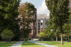 I Giardini di Gabriel | Manufacturer references | Casalgrande Padana