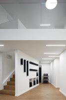 Audio and video showroom VOIX | Showrooms | Barbora Léblová Interiors & Architecture
