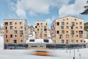 Aparthotel Svatý Vavřinec | Hotels | Ov-a