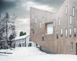 Romsdal Folk Museum | Museums | Reiulf Ramstad Arkitekter
