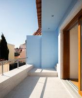 GD House | Detached houses | ESQUISSOS