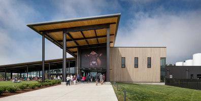Tillamook Creamery | Industrial buildings | Olson Kundig