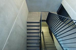 Stellwerk Nordbahnhof | Manufacturer references | PANDOMO