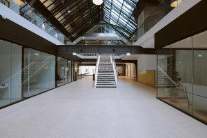 Work Life Center Hamburg | Manufacturer references | PANDOMO
