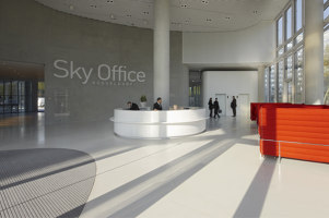 Sky Office Vodafone | Manufacturer references | PANDOMO