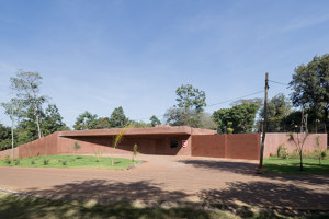 Swiss Embassy, Nairobi | Administration buildings | ro.ma. roeoesli & maeder