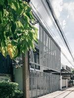 Khlongtoei House | Detached houses | Archimontage Design Fields Sophisticated