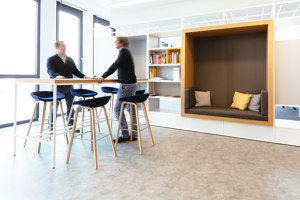 LHIND | Manufacturer references | Artis Space Systems GmbH