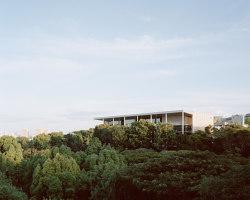 NUS School of Design & Environment   Universities   Serie Architects