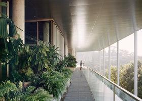 NUS School of Design & Environment | Universities | Serie Architects