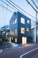Nanatsuji | Apartment blocks | Sasaki Architecture