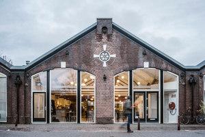 Restaurant Entrepot | Restaurant interiors | Ninetynine