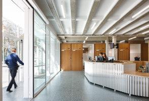Kontich City Hall | Administration buildings | plusoffice architects