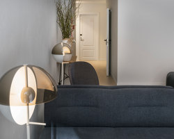 Alta House Hotel | Manufacturer references | Marset