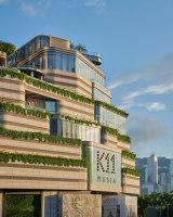 K11 MUSEA | Shopping centres | KPF