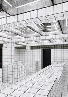 LAX Bar | Bar interiors | Christoph Meier + Ute Müller + Robert Schwarz + Lukas Stopczynski