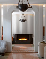 The Berkeley Bar and Terrace | Bar interiors | Bryan O'Sullivan Studio