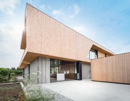 Villa Viggo | Manufacturer references | SCHÜCO