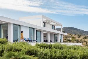 Villa Zakynthos | Herstellerreferenzen | SCHÜCO