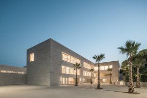 Ecole Communale Jacqueline de Romilly | Schools | Atelier Stéphanie Fernandez