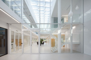 Pivexin Technology headquarters | Office buildings | MUS Architects