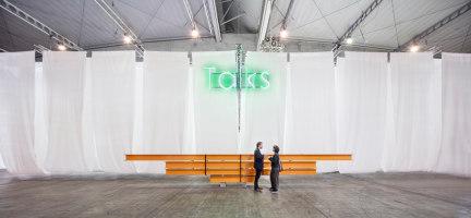 Barcelona Building Construmat Ephemeral Space | Trade fair & exhibition buildings | Josep Ferrando Architecture
