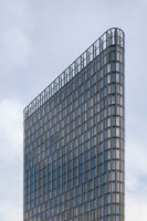 Office Complex THE ICON VIENNA | Office buildings | BEHF Architects