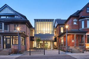 Montcrest School Redevelopment | Schools | Montgomery Sisam Architects
