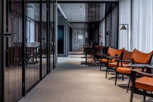 Aker BP Onshore Collaboration Centre | Office facilities | Magu Design