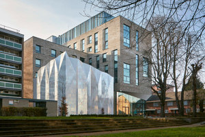Southwark Town Hall + Theatre Peckham | Administration buildings | Jestico + Whiles