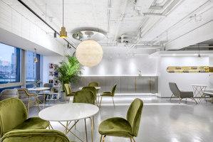 YUAN · Space | Spa facilities | TOWOdesign