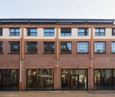 Fabrik N°09 | Herstellerreferenzen | Villeroy & Boch