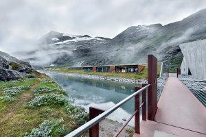 Trollstigen National Tourist Route | Monuments/sculptures/viewing platforms | Reiulf Ramstad Arkitekter