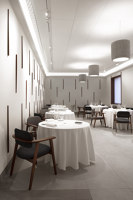 A sound and sensory experience at 2-star Michelin restaurant | Manufacturer references | BuzziSpace