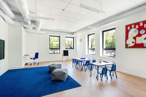 The British School of Vilnius | Manufacturer references | Villeroy & Boch