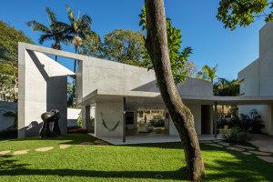 PK Residence Annex   Detached houses   Reinach Mendonça Arquitetos Associados