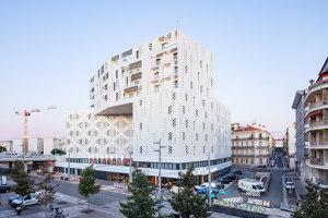 LE BELAROÏA | Hotels | Manuelle Gautrand Architecture