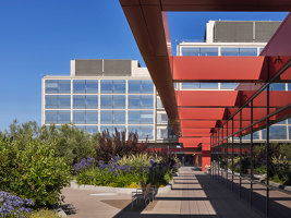 New Stanford Hospital | Hospitals | Rafael Viñoly Architects