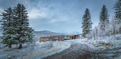 Gammel Dam Residence | Detached houses | CCY Architects
