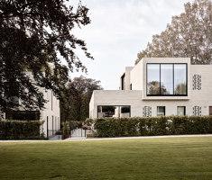 Bygdøynesveien 15 | Apartment blocks | Reiulf Ramstad Arkitekter